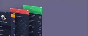 新媒体UI创意设计师